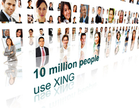 Xing - Company Profiles