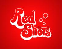 Red Shots Logo