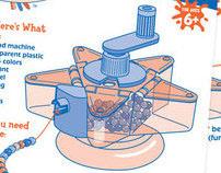 Craft Kit Instructions