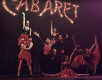 Cabaret - Production: Music Theater Montreal