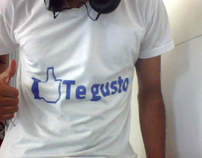 [Digital e Impreso] Camisetas Personalizadas iNventos