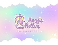 Maggie Rollins