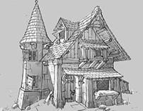 Animation Backgrounds 1