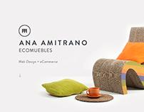 Ana Amitrano Ecomuebles