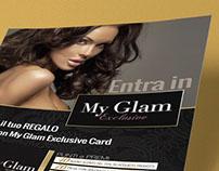 Operazione My Glam Exclusive