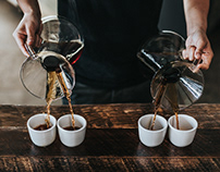 Academy Espresso