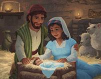 World Vision Christmas Storybook