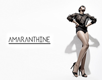 AMARANTHINE Launch Campaign