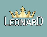 Leonard - Logo Design