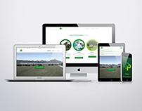 Diseño Web Empresa JPP