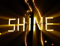 SHINE - music video and album teaser for CAMOUFLAGE