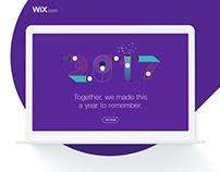 Let's Look back | 2017