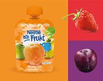Nestlé Baby Food - Brand Identity