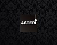 Asteri