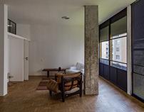 Louveira Apartment