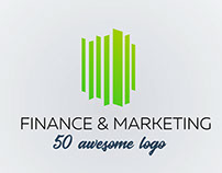 50 Finance logopack