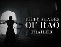 FIFTY SHADES OF RAO | TRAILER
