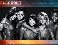 BlackOut Magazine