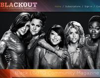 BlackOut Magazine