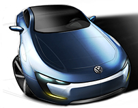 VW - Project BXX