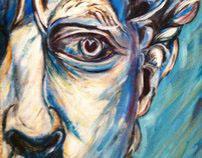 The Portrait Project: Paintings