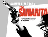 The Samaritan Film Trailer Score