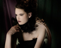 Satyrion Creation Look Book S/S 2012
