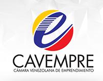 Logotipo CAVEMPRE