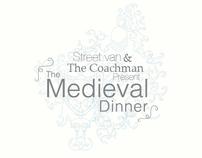 Fundraising Dinner - PNSV
