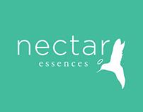 Nectar Essence Website