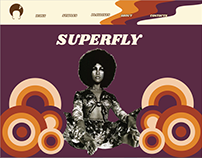Superfly website