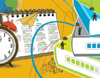 Poster Portal Pedagógico