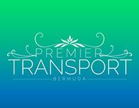 Premier Transport Branding