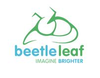 Beetle Leaf Logo