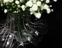 Visivel- Vase design