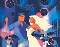 Locarno Filmfestival poster