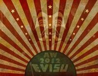 Evisu AW2012