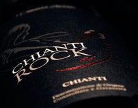 ChiantiRock! Brand design