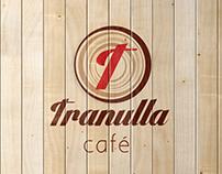 Tranulla cafe