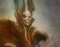 Tarot's Death card