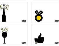 DDB - Greeting Cards