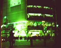 Shibuya: Faces