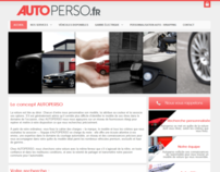 Autoperso.fr