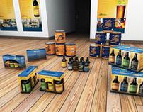 Packaging Design, Branding & Marketing
