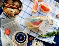 Yummy Jar ecommerce website