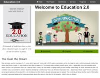Education 2.0