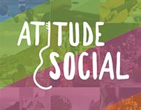 Projeto de Conclusão: Atitude Social