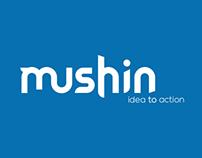 Gif Mushin App