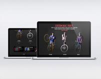 Website 官網建置 | Favor Bikes