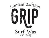 CASE STUDY // Packaging //Grip Surf Wax